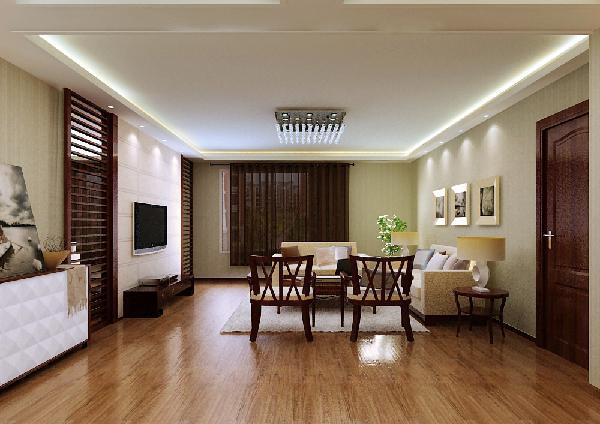 目前 ,室内铺设木质地板的住户越来越多 ,在铺设过程中要注意的几个问题简述如下。 一、品种、树种的选择   木质地板品种分为 :平口地板和企口地板两种。同一室铺设的地板块 ,一定要选用同一个品种和同一个树种 ,绝不要混杂使用。同时 ,要严格掌握地板块的含水率。新买来的地板块最好放在通风良好处贮存 2~ 3个月再用。 二、铺设型式的选择   到目前为止铺设型式 (图案 )约 1 0种 :富贵型、吉祥型、百福型和帝王型等 ,各有特色 ,可供任意选择。 三、铺设方式的选择   总的说来铺设方式的选择灵活