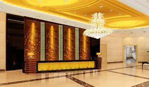 韦德空间设计  酒店